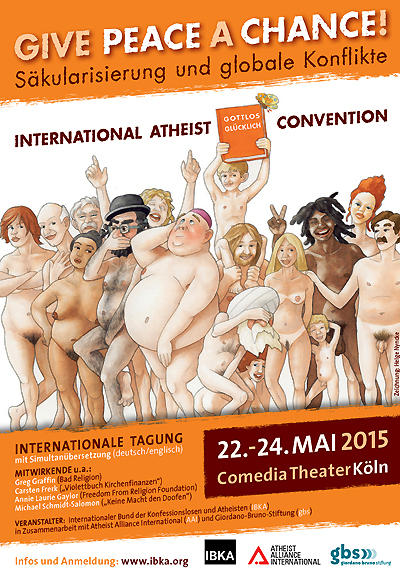 Convention 2015